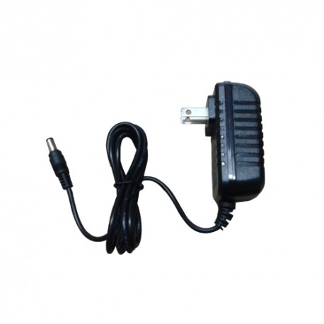 FUENTE DE PODER REGULADA / 12V DC/ 2 AMP/ CABLE DE 1.2MTS /
